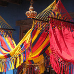 Mayan Hammocks, Handmade hammocks,Multicolored hammocks
