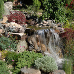 GardenDelights:Backyard Garden Decor, Water Fountains, Wind Chimes, Patio Furniture