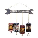 Ohio Wholesale Wall Art, Humor Collection, hilarious funny wind chimes.