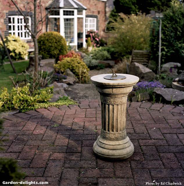 Garden Sundials Decorative Unique Outdoor Garden Accents