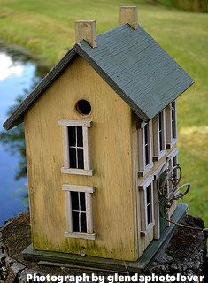 two-story-birdhouse-with-shutters  Story Birdhouse Designs on 2 story barn, 2 story cottage, 2 story gazebo, 2 story rabbit, 2 story airplane, 2 story house,